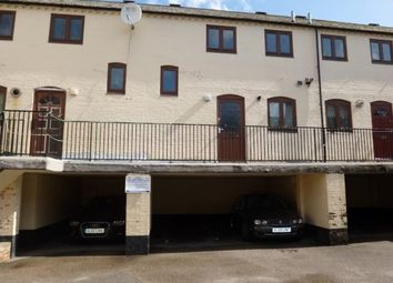 Thumbnail 2 bed mews house to rent in Albion Granary, Wisbech