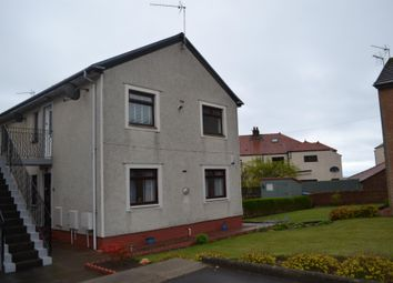 Thumbnail Flat for sale in 13 Bevan Court, Ardrossan