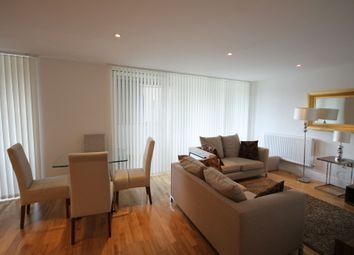 Thumbnail 2 bed flat to rent in Torrent Lodge, 11 Merryweather Place, Greenwich High Road, Greenwich, London