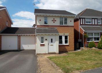 Thumbnail 3 bed detached house for sale in Ffordd Derwen, Margam Village
