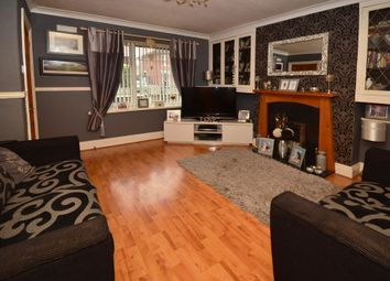 Thumbnail 3 bedroom semi-detached house for sale in Mollison Road, Meir, Stoke-On-Trent