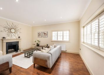 Thumbnail 3 bed terraced house to rent in Clabon Mews, Knightsbridge, London