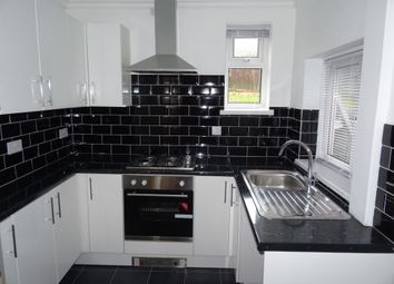 Thumbnail 3 bed end terrace house to rent in High Street, Merthyr Tydfil