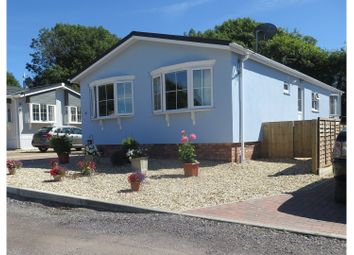 Thumbnail 2 bedroom detached bungalow for sale in Halsinger, Braunton