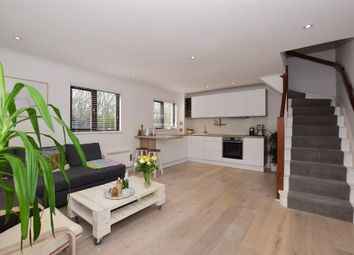 Thumbnail 1 bed end terrace house for sale in Camberley Close, Sutton, Surrey
