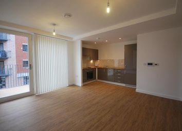 Thumbnail 2 bedroom flat to rent in Stretford Rod, Hulme, Manchester, Lancahsire