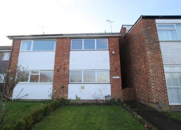 Thumbnail 3 bedroom semi-detached house to rent in Bramford Lane, Ipswich