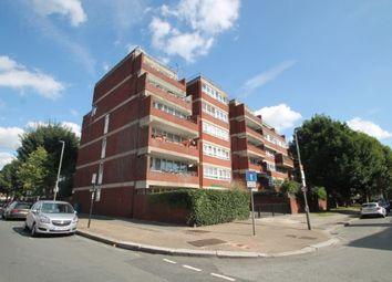 Thumbnail 2 bed flat for sale in Goulden House, Bullen Street, Battersea, London