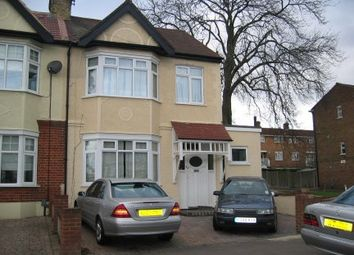 Thumbnail 3 bed end terrace house to rent in Greenstead Avenue, Woodford Green