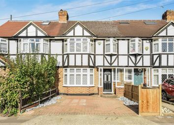 Thumbnail 3 bed terraced house for sale in Hollybush Road, Kingston Upon Thames, Surrey