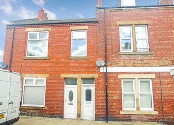 Thumbnail 3 bed flat for sale in Crowley Road, Swalwell, Newcastle Upon Tyne