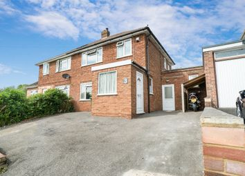3 bed semi-detached house for sale in Hillary Close, High Wycombe HP13