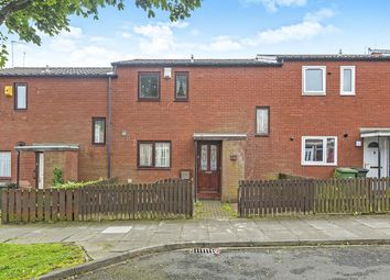 Thumbnail 2 bed terraced house for sale in Scarborough Road, Walker, Newcastle Upon Tyne