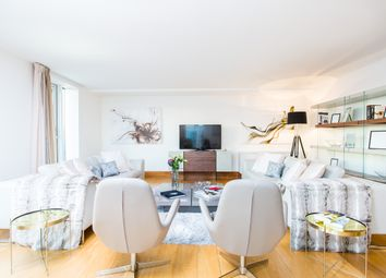 Thumbnail 4 bed flat to rent in Abbey House, 215 - 229 Baker Street, Marylebone