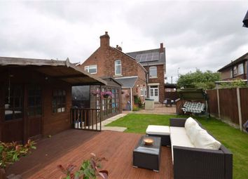 Thumbnail 4 bed semi-detached house for sale in Rawcliffe Road, Goole