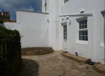 Thumbnail 2 bed maisonette to rent in Maze Hill, St. Leonards-On-Sea