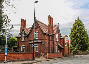 Thumbnail 4 bed semi-detached house for sale in St. Nicholas Street, Coventry
