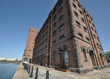 Thumbnail 2 bed flat for sale in East Float Quay, Dock Road