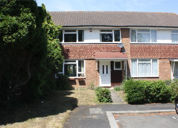 Thumbnail 3 bed terraced house for sale in Fontwell Close, Harrow, Middlesex