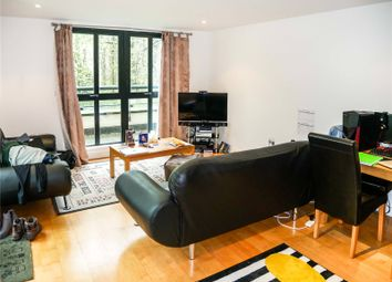 Thumbnail 2 bed flat for sale in The Zenith Building, 26 Colton Street, Leicester