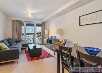 Thumbnail 1 bed flat to rent in Hornby Court, High Road, London