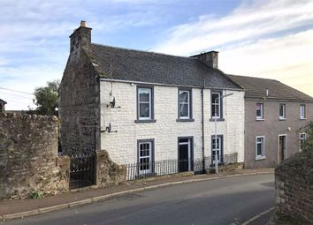 Thumbnail 4 bedroom flat for sale in 7, Castle Road, Tayport, Fife