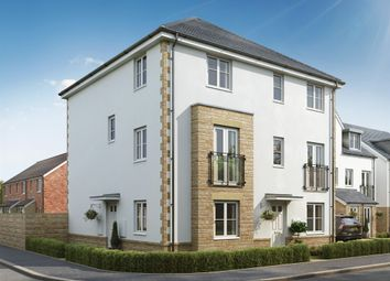 """""""The Greyfriars V2"""" at Townsend Road, Witney OX29. 3 bed semi-detached house for sale"""