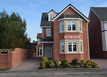 5 bed detached house for sale in The Seathwaite Plot 1, Parkview, Barrow-In-Furness LA13