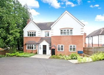 Thumbnail 1 bed flat for sale in Holly View Drive, Malvern, Worcestershire