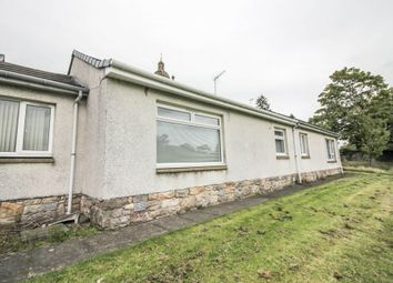 Thumbnail 1 bed terraced bungalow for sale in 14 Kirk Wynd, Stirling