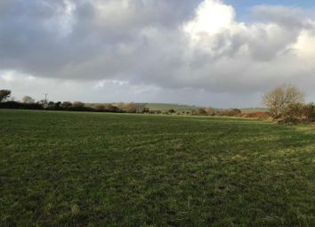 Thumbnail Land for sale in Land At Manorbier, Manorbier, Tenby