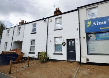 Thumbnail 3 bed terraced house to rent in Regent, Kingston Road, Leatherhead