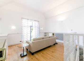 Thumbnail 2 bed detached house to rent in Priory Road, London