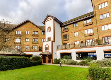 Thumbnail 1 bed flat for sale in Regents Court, Kingston