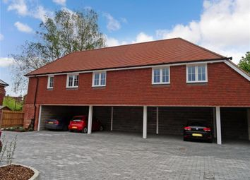 Thumbnail 2 bed flat for sale in Lamberts Lane, Midhurst, West Sussex