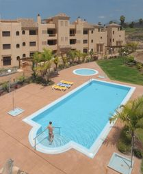 Thumbnail 2 bed apartment for sale in Amarilla Golf, San Miguel De Abona, Tenerife, Canary Islands, Spain