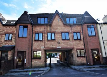 Thumbnail 1 bedroom flat to rent in Pembroke Mews, Clive Road, Canton