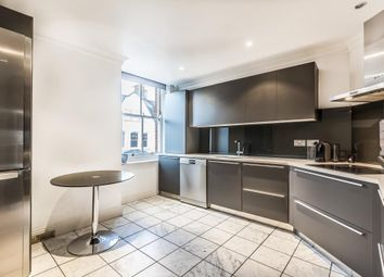 Thumbnail 3 bedroom flat to rent in St Johns Wood, London NW8,