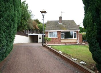 Thumbnail 4 bed detached house to rent in Welford Rise, Burton-On-Trent, Staffordshire