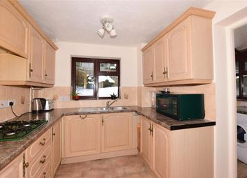 Thumbnail 3 bed detached house for sale in Defoe Close, Walderslade, Chatham, Kent