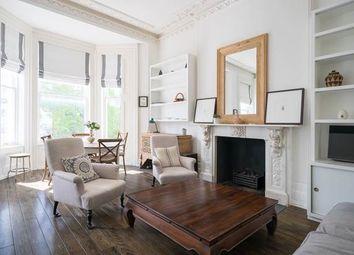 Thumbnail 1 bedroom flat for sale in Ladbroke Grove, London