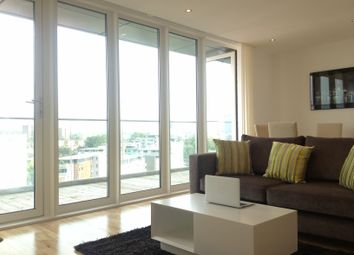 2 Seager Place, London SE8. 2 bed flat for sale