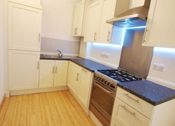 Thumbnail 3 bed flat to rent in Hanley Road, Finsbury Park