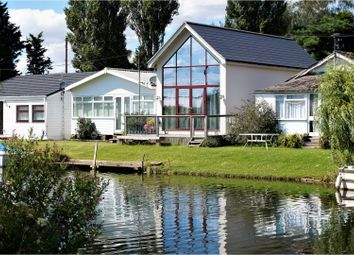 Thumbnail 2 bed property for sale in The Reservoir, Spalding