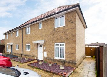 Boulevard Courrieres, Aylesham, Canterbury CT3. 3 bed semi-detached house for sale