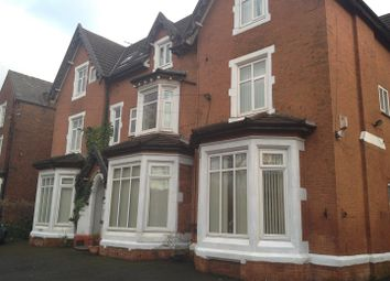 Thumbnail 2 bedroom property to rent in Lincoln Grove, Victoria Park, Manchester