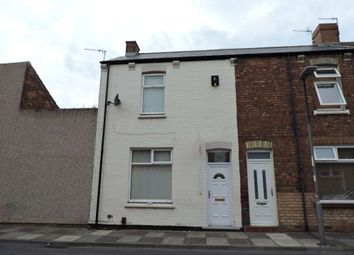 Thumbnail 3 bedroom terraced house to rent in Keswick Street, Hartlepool