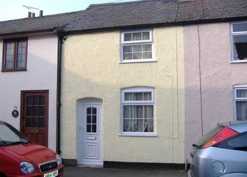Thumbnail 1 bed cottage to rent in Baker Street, Lutterworth