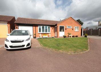 Thumbnail 2 bed bungalow for sale in Holly Farm Court, Off Main Street, Newthorpe