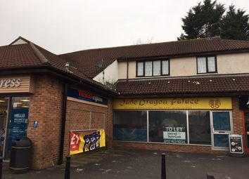 Thumbnail Retail premises to let in Westons Way, Kingswood, Bristol
